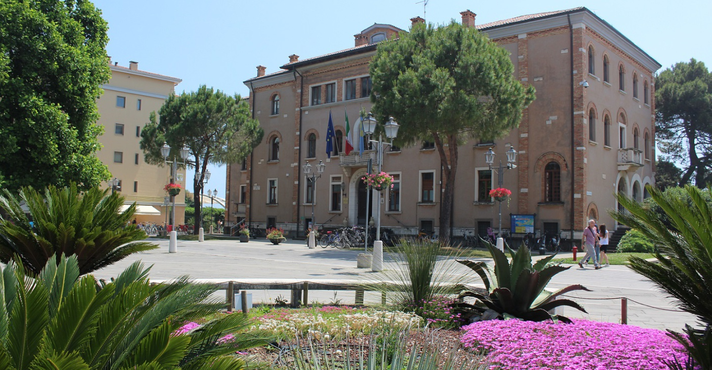 Municipality of Grado